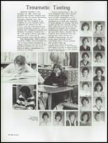 1983 Del Campo High School Yearbook Page 80 & 81