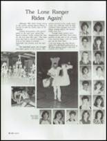 1983 Del Campo High School Yearbook Page 84 & 85