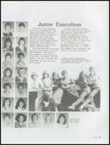 1983 Del Campo High School Yearbook Page 86 & 87