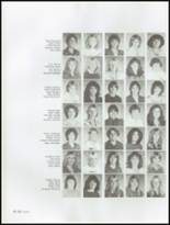 1983 Del Campo High School Yearbook Page 90 & 91
