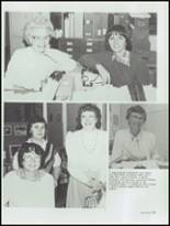 1983 Del Campo High School Yearbook Page 100 & 101