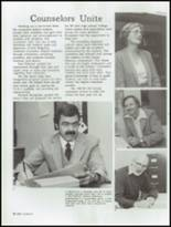 1983 Del Campo High School Yearbook Page 102 & 103