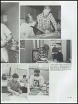 1983 Del Campo High School Yearbook Page 106 & 107