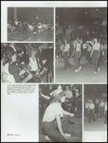 1983 Del Campo High School Yearbook Page 108 & 109