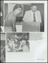 1983 Del Campo High School Yearbook Page 110 & 111