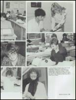 1983 Del Campo High School Yearbook Page 112 & 113