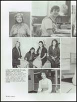 1983 Del Campo High School Yearbook Page 114 & 115
