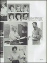 1983 Del Campo High School Yearbook Page 118 & 119