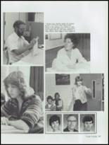 1983 Del Campo High School Yearbook Page 120 & 121