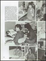 1983 Del Campo High School Yearbook Page 124 & 125