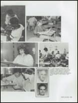 1983 Del Campo High School Yearbook Page 126 & 127