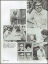 1983 Del Campo High School Yearbook Page 134 & 135