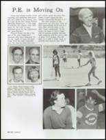 1983 Del Campo High School Yearbook Page 138 & 139