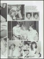 1983 Del Campo High School Yearbook Page 140 & 141