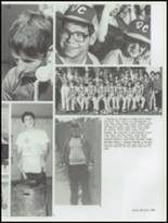 1983 Del Campo High School Yearbook Page 142 & 143