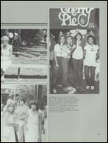 1983 Del Campo High School Yearbook Page 152 & 153