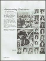 1983 Del Campo High School Yearbook Page 156 & 157