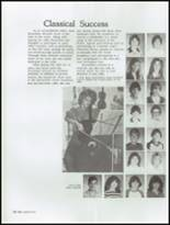 1983 Del Campo High School Yearbook Page 158 & 159