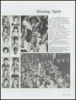 1983 Del Campo High School Yearbook Page 168 & 169