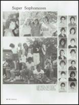 1983 Del Campo High School Yearbook Page 170 & 171