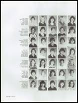 1983 Del Campo High School Yearbook Page 176 & 177