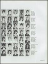 1983 Del Campo High School Yearbook Page 182 & 183