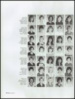 1983 Del Campo High School Yearbook Page 184 & 185