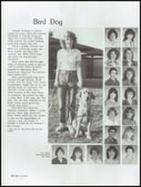 1983 Del Campo High School Yearbook Page 186 & 187
