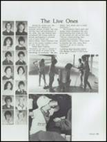 1983 Del Campo High School Yearbook Page 188 & 189