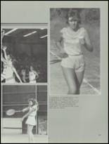 1983 Del Campo High School Yearbook Page 196 & 197
