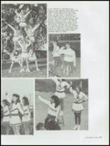 1983 Del Campo High School Yearbook Page 200 & 201