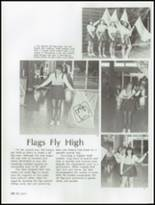 1983 Del Campo High School Yearbook Page 204 & 205