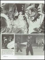 1983 Del Campo High School Yearbook Page 206 & 207