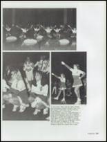 1983 Del Campo High School Yearbook Page 208 & 209