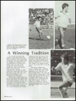 1983 Del Campo High School Yearbook Page 212 & 213