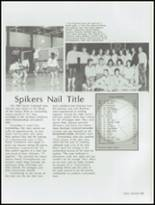1983 Del Campo High School Yearbook Page 216 & 217