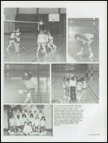 1983 Del Campo High School Yearbook Page 218 & 219