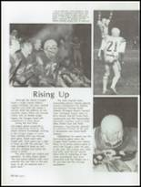 1983 Del Campo High School Yearbook Page 222 & 223