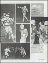 1983 Del Campo High School Yearbook Page 224 & 225