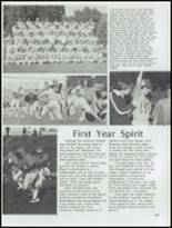 1983 Del Campo High School Yearbook Page 228 & 229