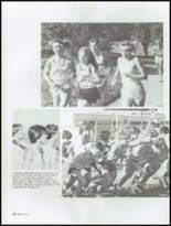 1983 Del Campo High School Yearbook Page 232 & 233