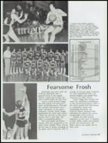 1983 Del Campo High School Yearbook Page 236 & 237