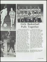 1983 Del Campo High School Yearbook Page 238 & 239