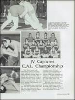 1983 Del Campo High School Yearbook Page 242 & 243