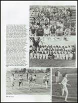 1983 Del Campo High School Yearbook Page 246 & 247