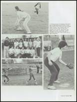 1983 Del Campo High School Yearbook Page 252 & 253
