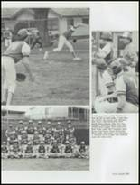 1983 Del Campo High School Yearbook Page 254 & 255