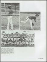 1983 Del Campo High School Yearbook Page 256 & 257