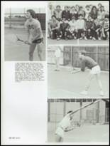 1983 Del Campo High School Yearbook Page 258 & 259