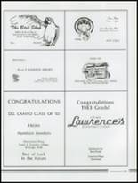 1983 Del Campo High School Yearbook Page 272 & 273